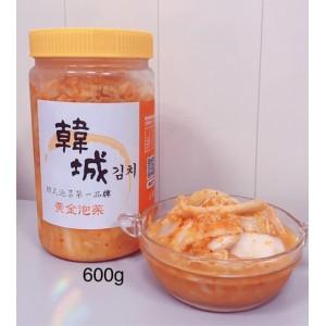 韓城黃金泡菜(600g)