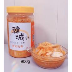 韓城黃金泡菜(900g)