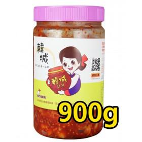 韓城韓式蘿蔔乾(900g)