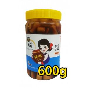 韓城台式素蘿蔔(600g)