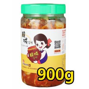 韓城*素食*韓式泡菜(900g)