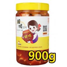 韓城正宗韓式泡菜蘿蔔(900g)